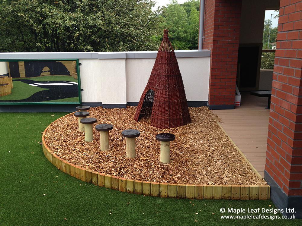 Kids Planet Salford - After Development