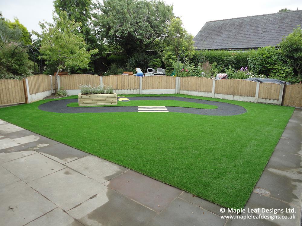 Thorley Day Nursery - After Development