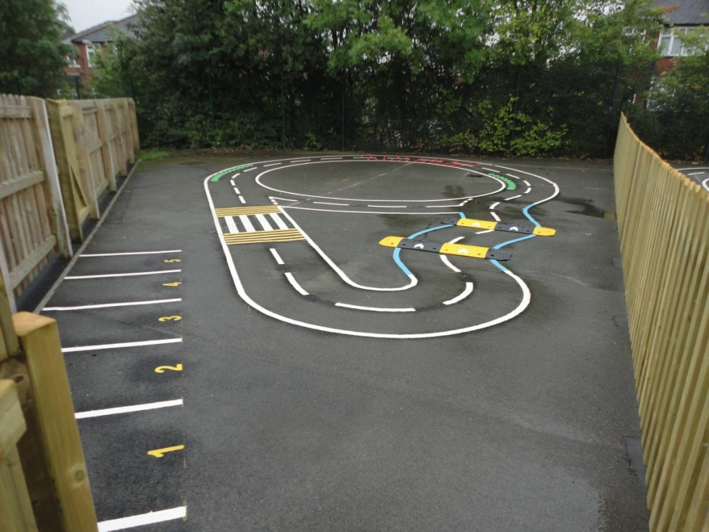 Camberwell Park School - After Development