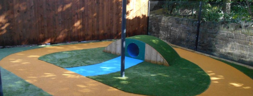 Kids Planet Billinge - After Development