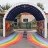 Sensory Tunnel