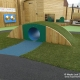 Mini Play Tunnel