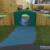 Mini Play Tunnel