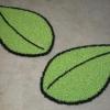 Artificial Grass Shapes