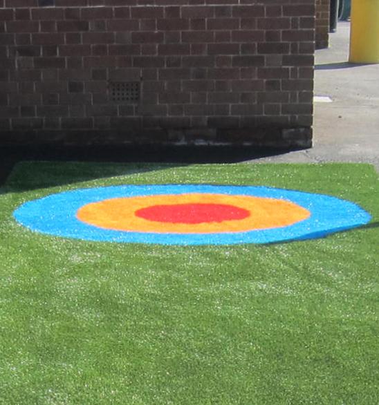 Artificial Grass Target