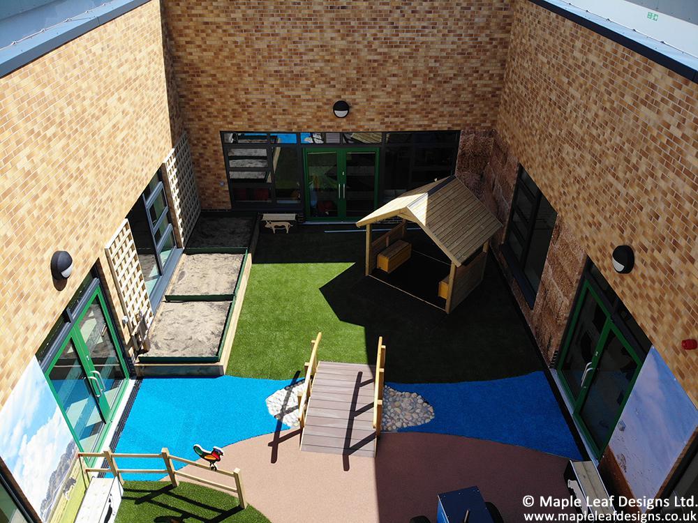 Abbey Court School
