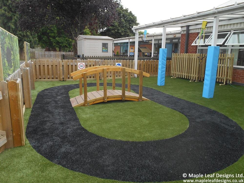 Franche Primary School