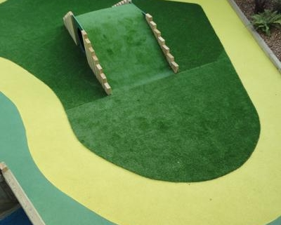 Trackways Category