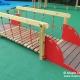 Wheelchair Suspension Bridge