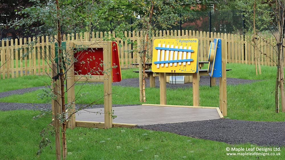 Camberwell Park School, Manchester
