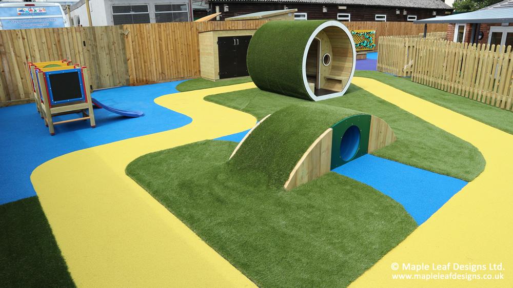 Kids Planet Great Sankey, Warrington