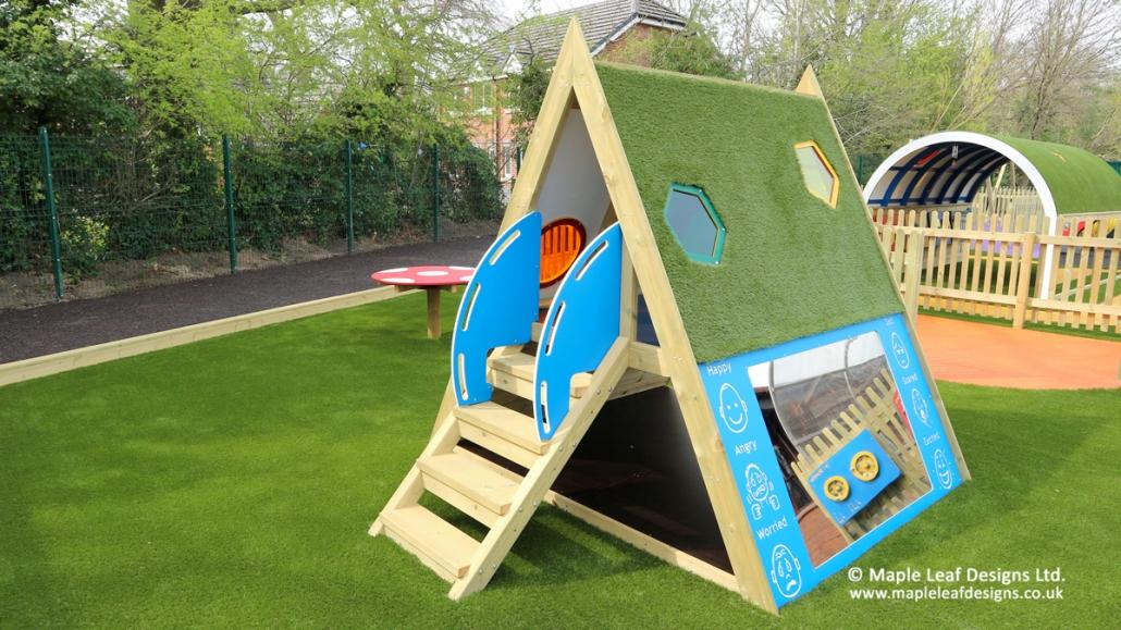 Springfield-School-Sensory-Bespoke-Lookout-Tower