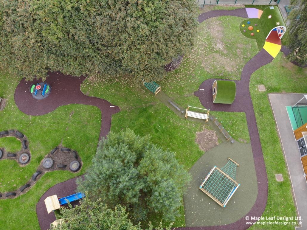 Brackenfeild-Special-School_Overview_Area_2