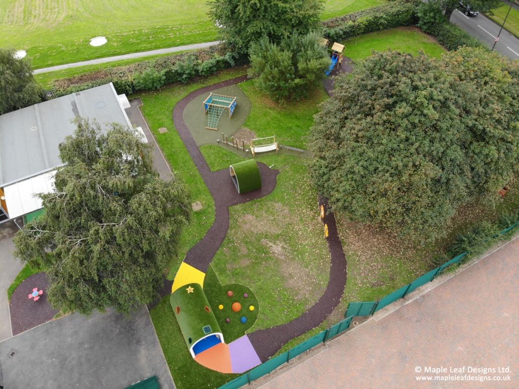 Brackenfield-Special-School_Overview_Area
