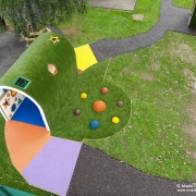 Brackenfield-Special-School_Rainbow_Pathway