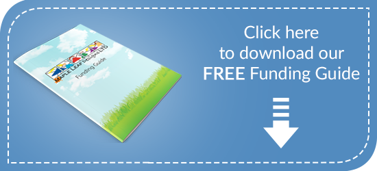 Click here to download our FREE Funding Guide