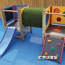 Maxi Acorn Play Tower