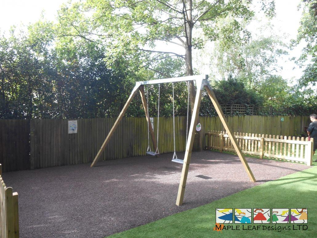 Double Standard Swing