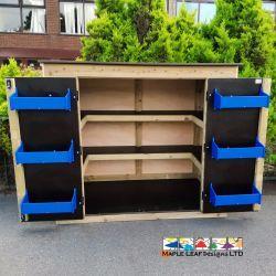Storage & Bins